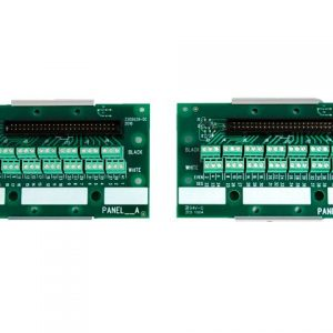 Veris Industries E31CTDB split-core CT adapter boards for E31, quantity 2