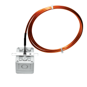 ACI A/592-10K-A-8'-4X Averaging Temperature Sensor