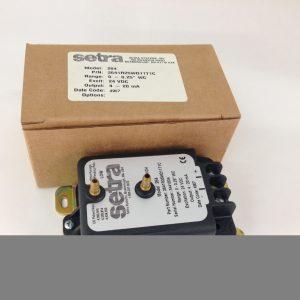 Setra 2641R25WD11T1C