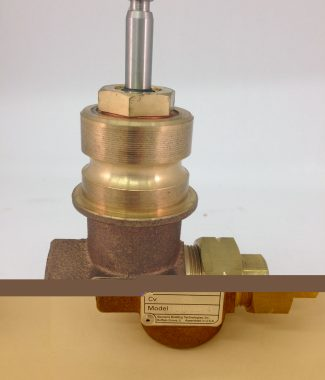 599-03120,Siemens Building Technologies, Landis &Gyr, Powers, Flowrite, control valve