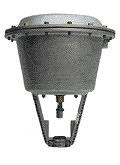 Siemens Globe Valve Actuator #599-01010