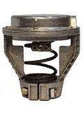 Siemens Globe Valve Actuator #599-01083