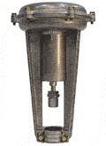 Siemens Globe Valve Actuator #599-01051