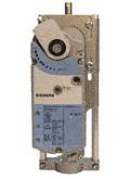 Siemens Valve Actuator #599-03611