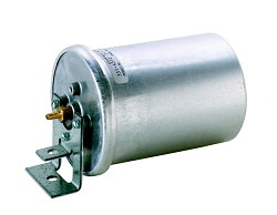 Siemens Damper Actuator #331-4821