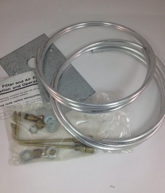 Dwyer Air Filter Kit #A-602P602- Nib, Nos