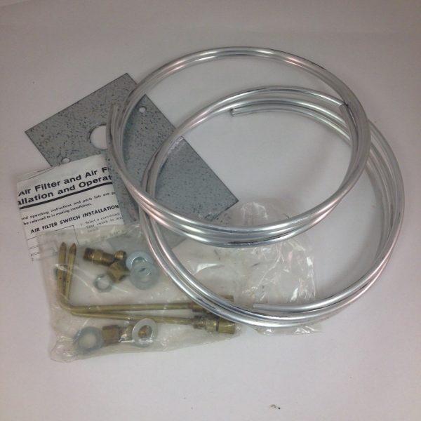 Dwyer Air Filter Kit #A-602P602- Nib, Nos