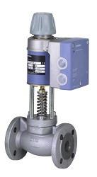 Siemens Control Valve #MVF461H32-12-W
