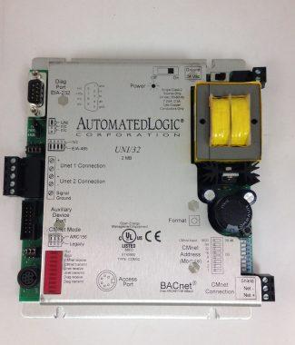 Automated Logic (ALC) UNI/32, 2MB,BACnet