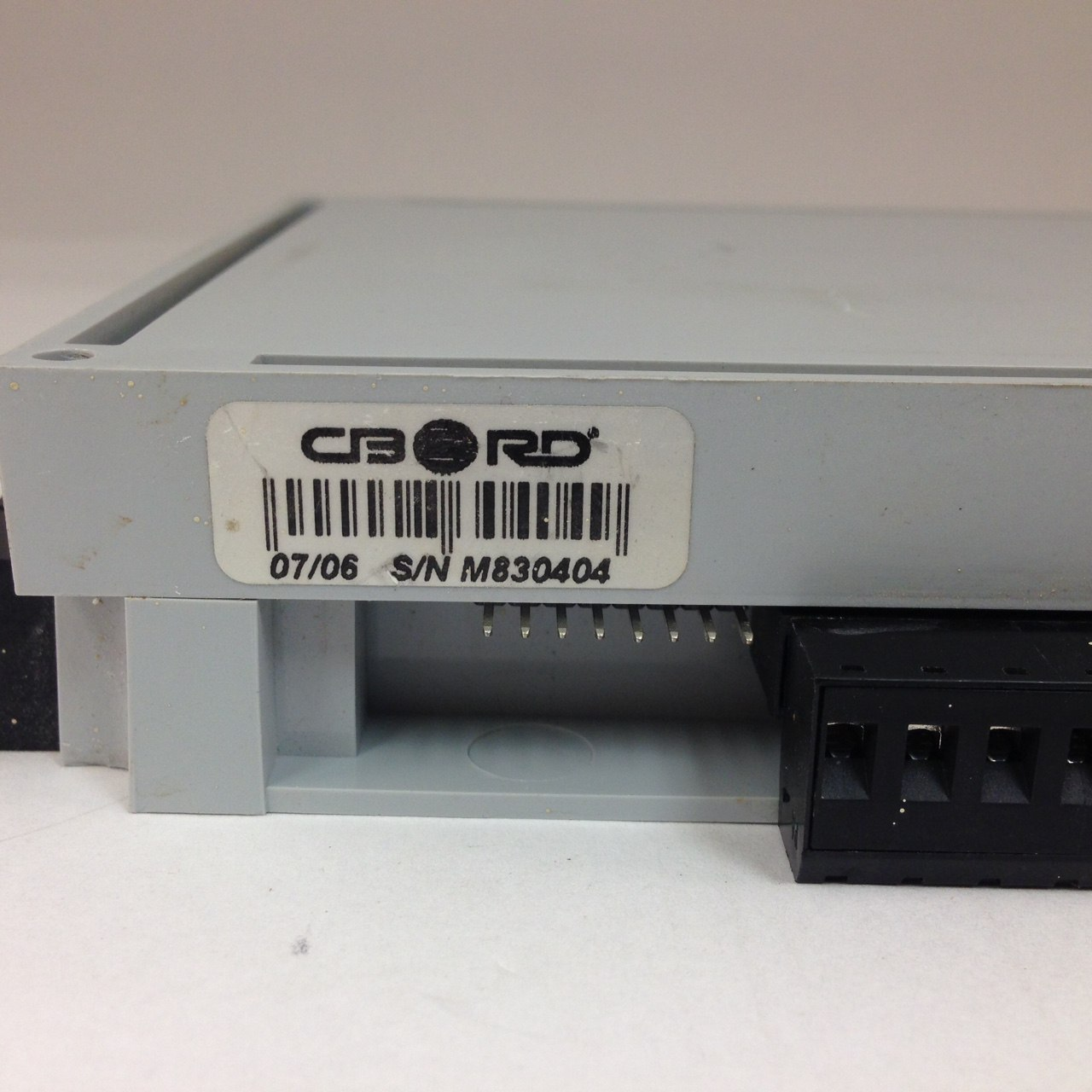 V1000 31 hid vertx v1000 network controller, cbord sandlapper controls hid v1000 wiring diagram at reclaimingppi.co