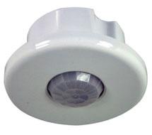 KELE PIR Ceiling Mount Sensor 24 VAC