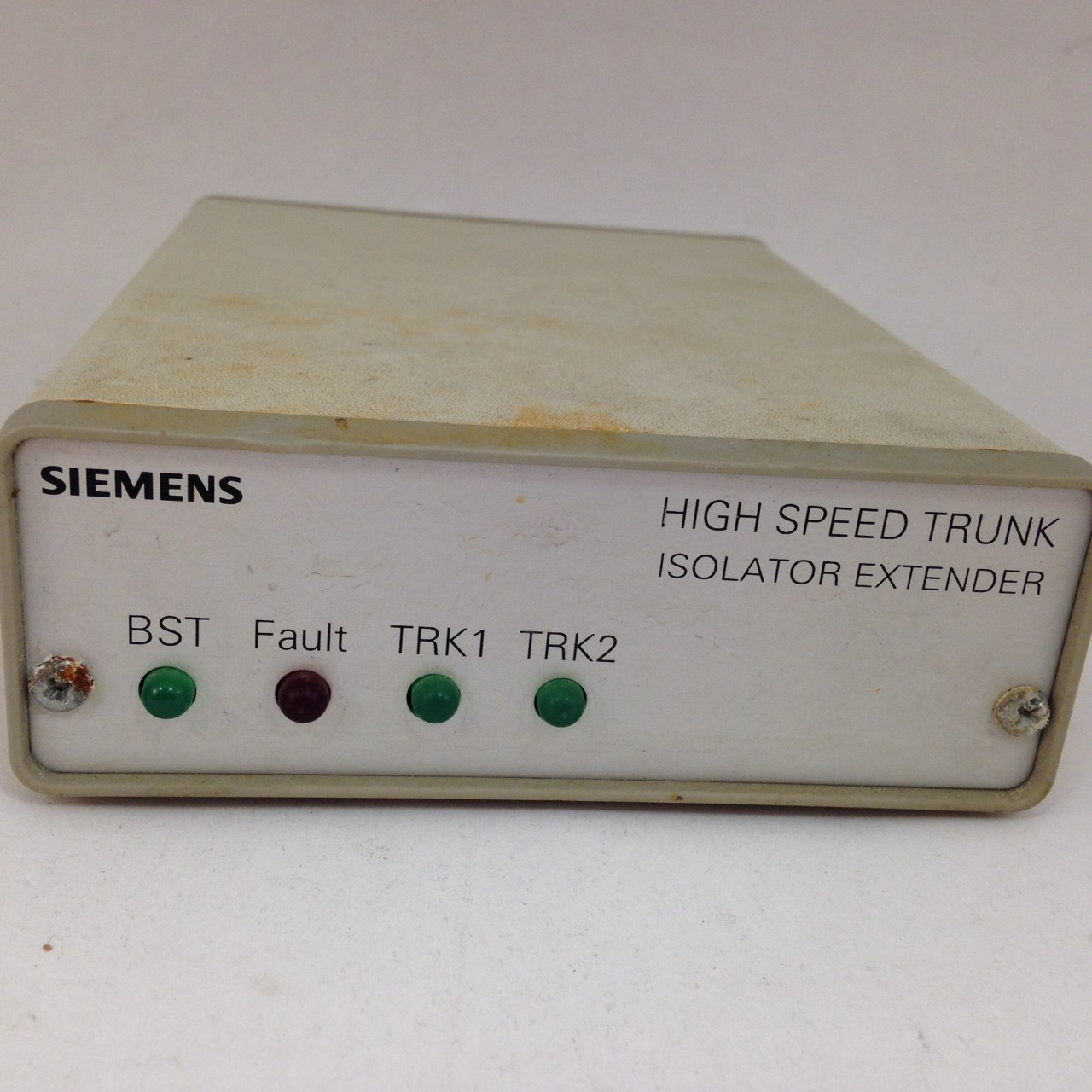 Siemens Apogee 538-965 Trunk Isolater Extender- New