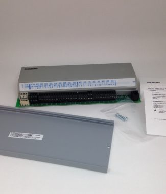 Siemens 550-490 BACnet Heat Pump Controller- Used