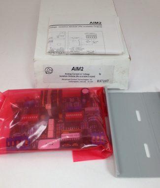 Advanced Control Technologies AIM2