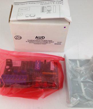 Advanced Control Technologies AUD