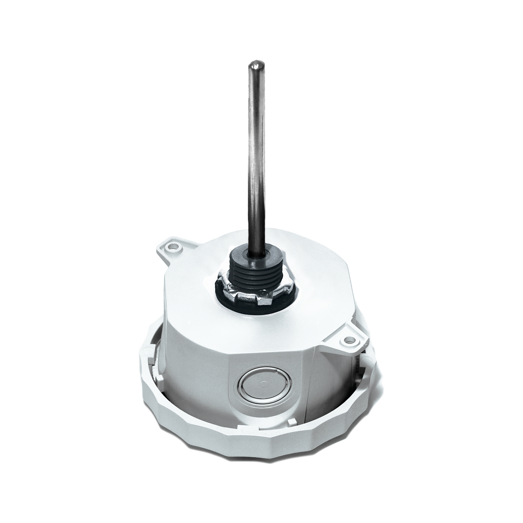 """ACI A/1K-3W-INW-2.5""""-EH Platinum RTD, General Mounting, Immersion No Well, 2.5"""""""
