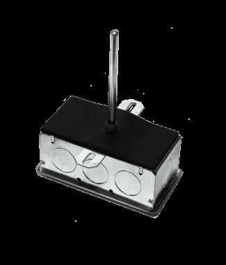"""ACI A/100-3W-LT-D-4""""-GD High & Low Temperature Sensor, Duct 4"""""""
