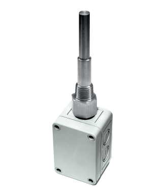 """ACI A/100-2W-IM-4""""-4X Platinum RTD, General Mounting, Immersion with Machined Well 4"""""""