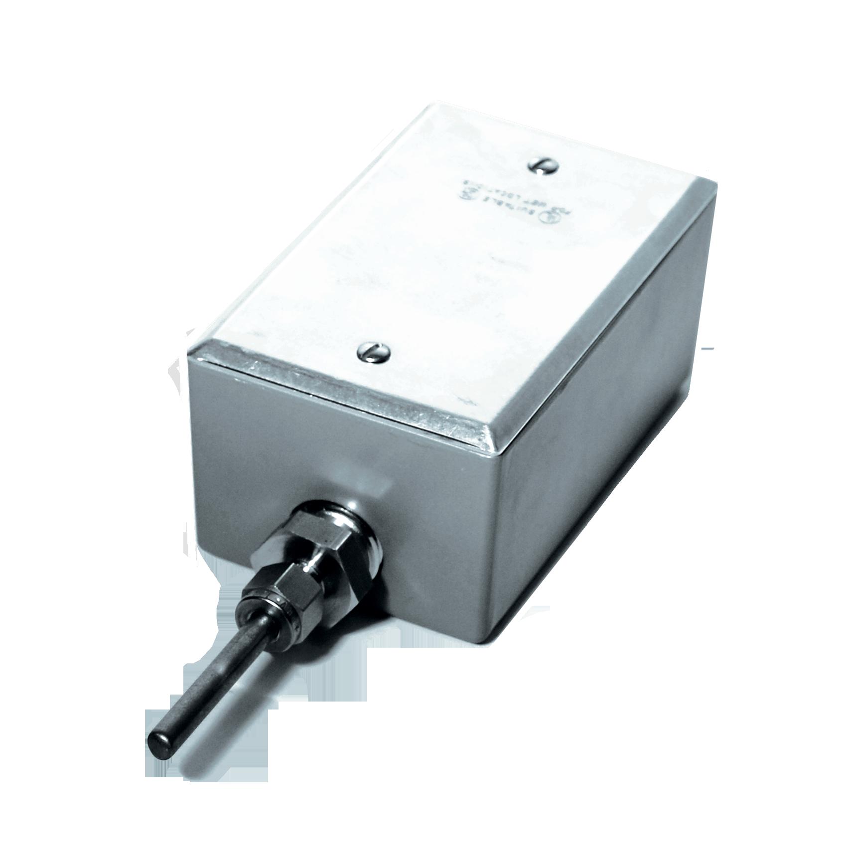 ACI A/100-3W-LT-O High & Low Temperature Sensor, Outdoor Air