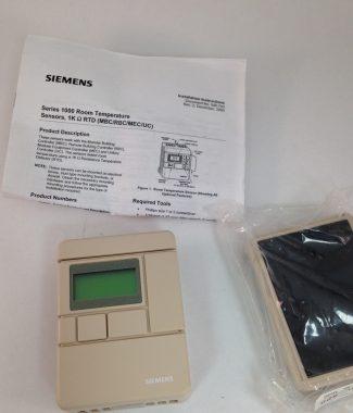 Siemen QFA2060.FBU Sensor