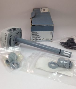 Siemens QFM2101 Duct Humidity Sensor