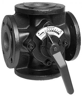 Commercial and Configured Valves