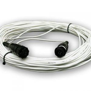 Veris Industries U006-0021 Non-sensing Cable,25 ft