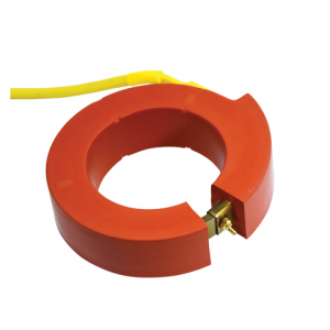 Veris Industries FCL-2500/5-6 CT,Split Core,6 in Round,2500:5A,UR