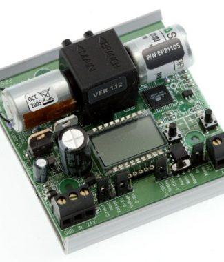 Veris EP2110S EP,Anlg in,3-15/0-20psi,Alarm Relay,R1