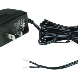 Veris Industries U006-0037 Acc,LeakDet,Power Supply,Wallwart,5VDC