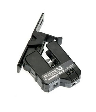 Veris Industries H608 Mini Split-Core, Adj., Range: 0.50-175AAC Output: N.O.,1.0A