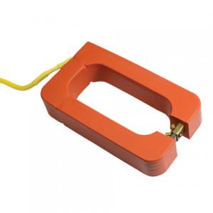 Veris Industries FCL-4000/5-R CT,Split Core,2.75 inX6.63 OD,4000:5A,UR