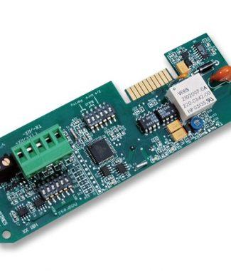 Veris Industries H8126-CB Energy Meter Communications Board,N2 Protocol