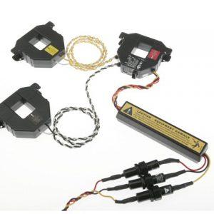 Veris Industries H8025-0400-3 uPM,CT,N2,3Ph,Energy,400A,MED