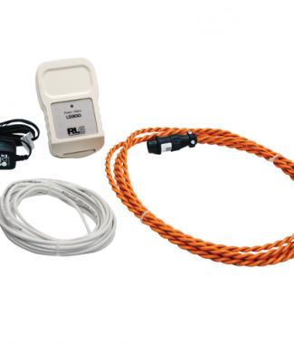 Veris Industries U006-0072 Kit,LeakDet,LD300,100ft Chemical