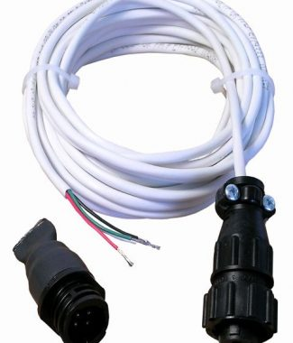 Veris Industries U006-0035 Acc, LeakDet,15ft. (4.5m) Leader Cbl Kit