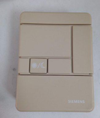 Siemens 540-670A Electronic Room Sensor