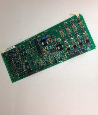 Siemens 544-120 Unitart Controller Analog Input Card- Used