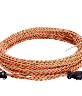 Veris Industries U006-0012 Sensing Cable,2000ft,Bulk