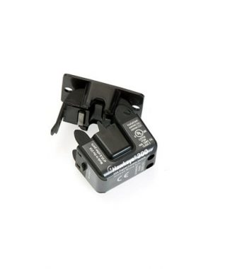 Veris Industries H300 Current Switch,Mico,Split-Core,Fixed,N.O