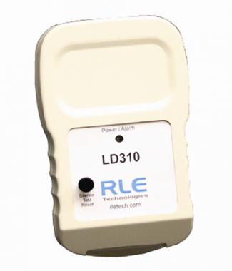 Veris Industries U006-0080 LeakPnl,1Zone,Spvsd,NoAud,RlyOut,LC-Kit