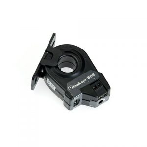Veris Industries H806 Mini Solid Core,Adj,Range:0.75-50AAC,Output:N.C., 0.1A@30VDC