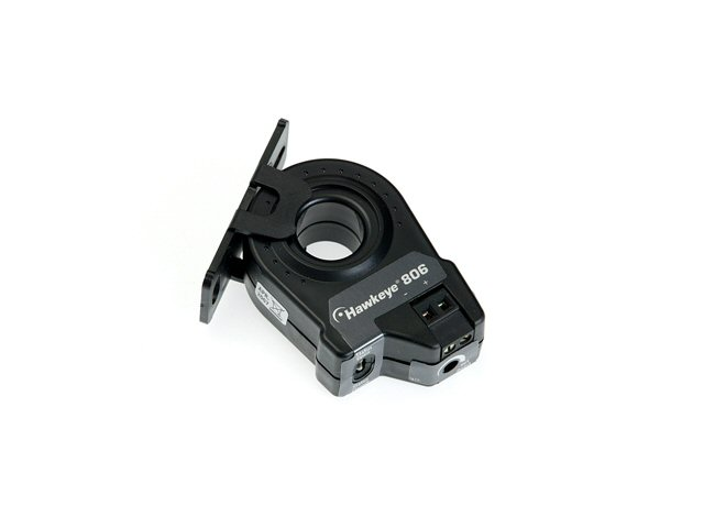 Veris Industries H806 Mini Solid Core,Adj,Range:0.75-50AAC,Output:N.C., 0.1A@30VDC