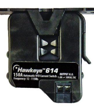 Veris Industries H614 CS,VFD,Mini SC,Load Control,Sensor