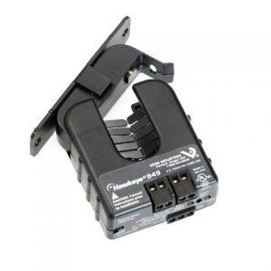 Veris Industries H949 Current Switch/Relay Combo,Split Core,Adj.,SPDT