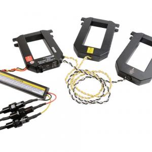 Veris Industries H8025-2400-4 uPM,CT,N2,3Ph,Energy,2400A,LG