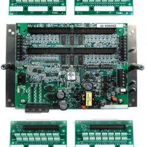 Veris Industries E31A004 84-ckt split-core pwr/energy meter, no CTs/cables