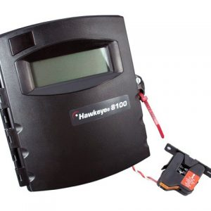 Veris Industries H8150-0100-0-1 Energy Meter, Basic 100A,Micro,1CT