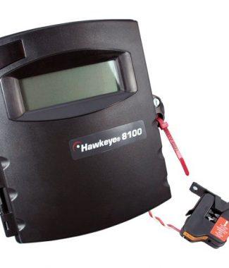 Veris Industries H8150-0200-1-3 Energy Meter, Basic 200A,Mini,3 CT's