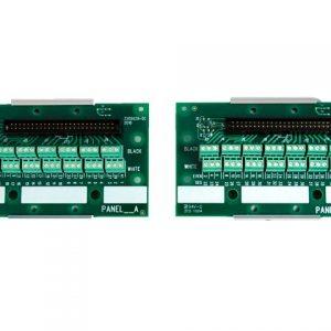 Veris Industries E31CTDB split-core CT adapter boards for E31, quantity 2